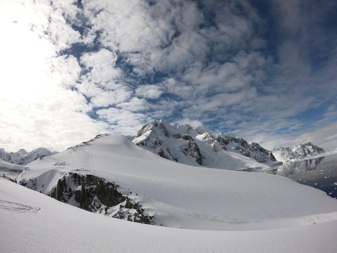 Paisaje ártico oculto es descubierto después de 40 mil años