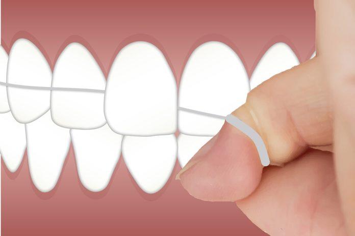 Es seguro usar hilo dental? - Ambientum Portal Lider Medioambiente