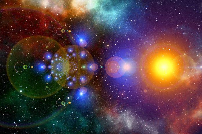 Por qué existe el Universo? - Ambientum Portal Lider Medioambiente