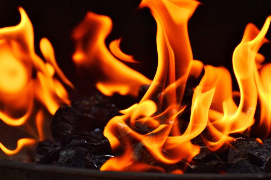 Todos Contra El Fuego Ambientum Portal Lider Medioambiente