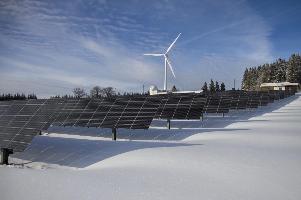 ¿Cubrirán las renovables el 53% de la electricidad en 2030?
