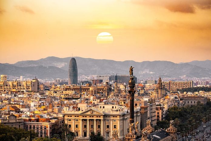 Barcelona invertirá para reducir las emisiones de CO2 - Ambientum