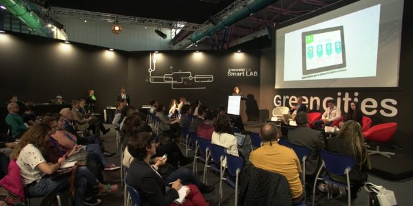 Ponencias especializadas en Greencities 2019 (2)