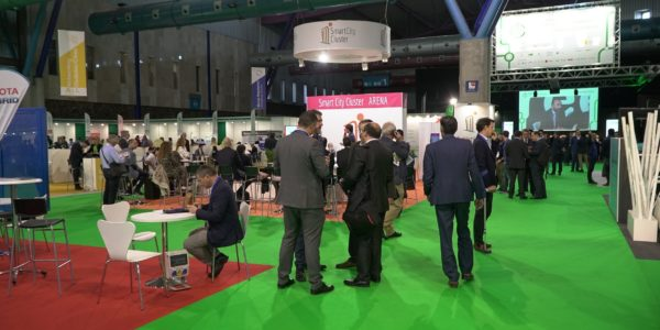Zona expositiva Greencities 2019 (2)