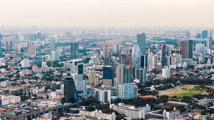 Coronavirus: ciudades que respiran sin contaminación - Ambientum