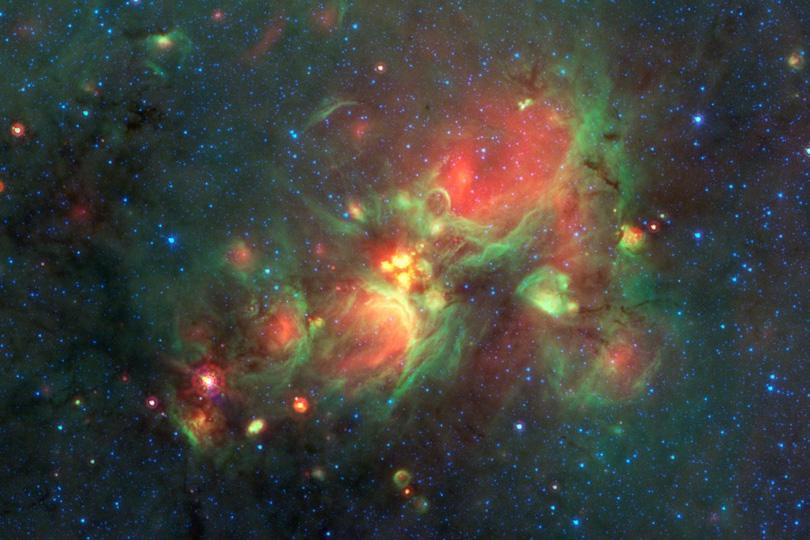 Estrellas-via-lactea