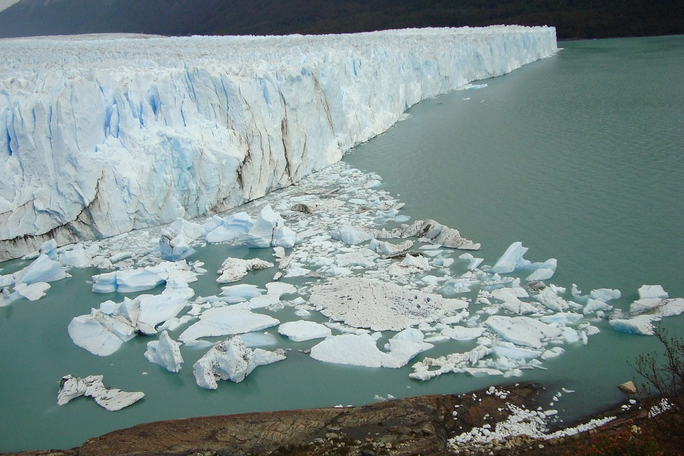 Glaciar-deshielo-pixabay